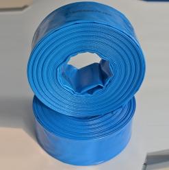 开封PVC涂塑水带