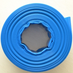 开封涂塑水带规格