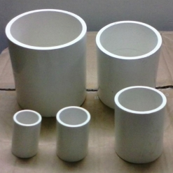 开封PVC管材
