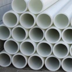PVC渗水管材