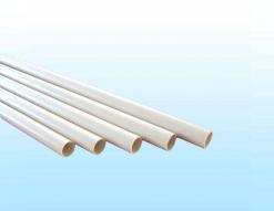 PVC管材规格