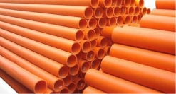 洛阳PVC电力管材